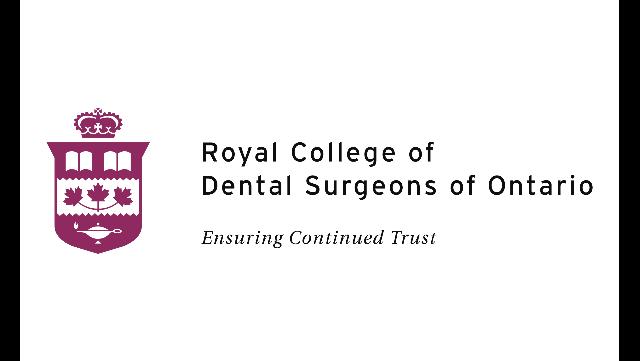 royal-college-of-dental-surgeons-of-ontario